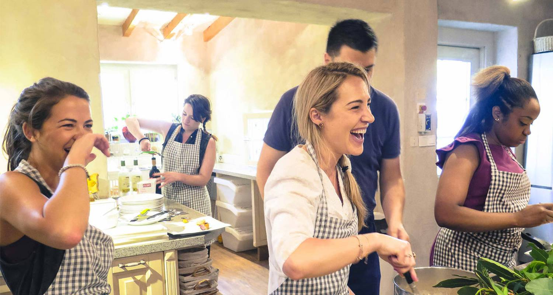 Activity: basque cooking class in biarritz in bidart (128836)