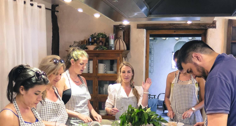 Activity: basque cooking class in biarritz in bidart (128837)