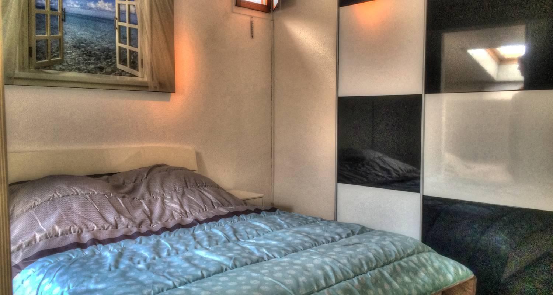 Logement meublé: maison de vacances à 200m de la plage à le barcarès (128849)