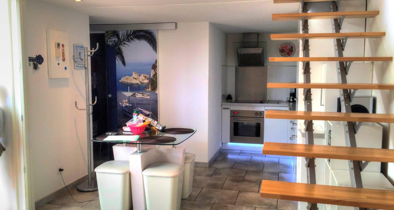 Logement meublé: maison de vacances à 200m de la plage à le barcarès (128850)