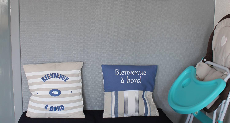 Residencia hotelera: duplex de permanente juno beach acceso directo en bernières-sur-mer (129141)