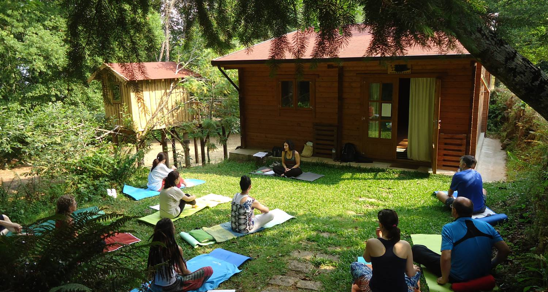 Activité: tree house à vouzela (129240)