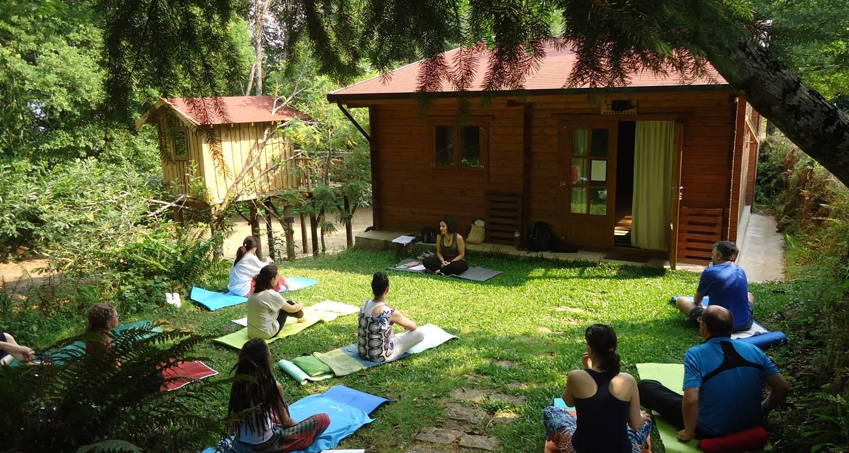 Activity: tree house in vouzela (129240)