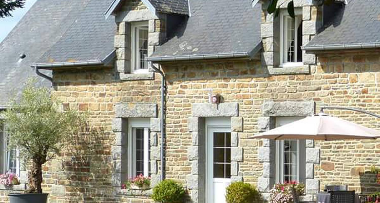 Chambre d'hôtes: le domaine de l'hôtel au franc  à fleury (129298)