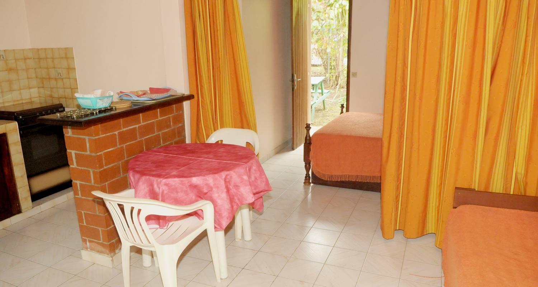 Furnished accommodation: bleu alizé in sainte-anne (129358)