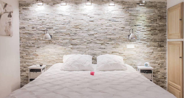 Habitación de huéspedes: marseillecity, économique et tout confort en marseille (129630)