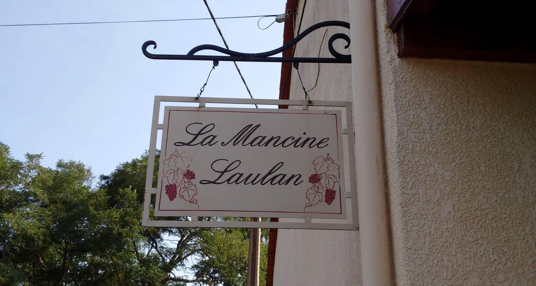 Chambre d'hôtes: la mancine laulan à jau-dignac-et-loirac (129604)