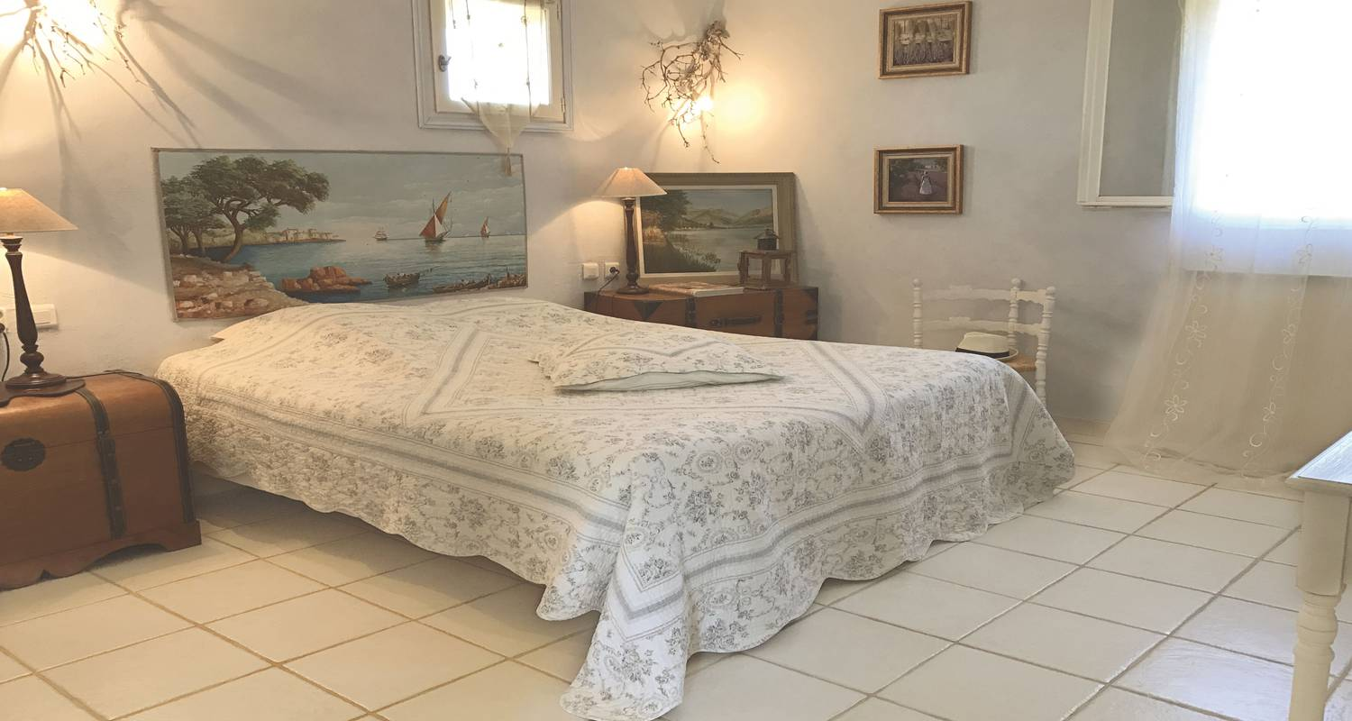 Bed & breakfast: le mas jorel in gargas (129709)