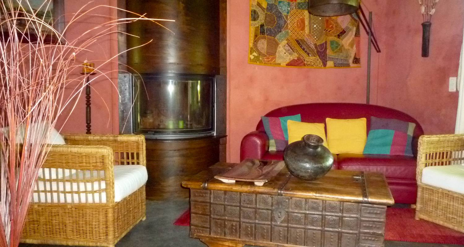 Furnished accommodation: le mas de la chouette in saint-rémy-de-provence (129721)