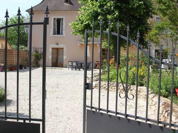 Chambres et tables d'hôtes Au Pays de Jacquou