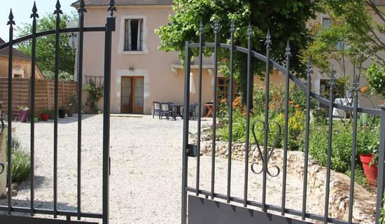 Chambres et tables d'hôtes Au Pays de Jacquou picture