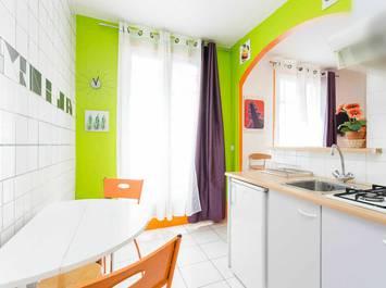 Montmartre Apartments Braque