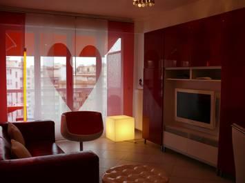 Serenity Apartment