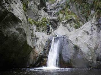 Canyoning, rafting, hydrospeed et via ferrata