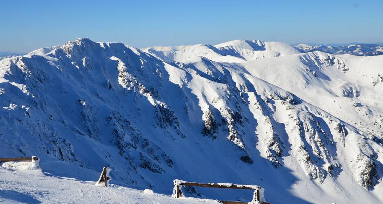 Activity:  séjour ski tout compris à la station de jasnà, 8 jours/7 nuits/6 jours de ski in demänovská dolina (129979)