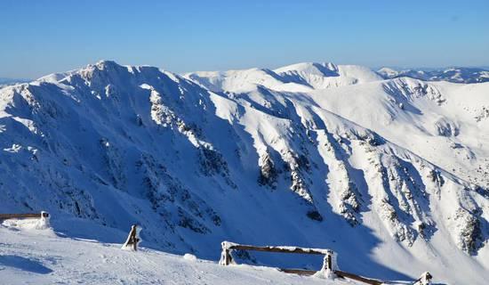 Séjour Ski tout compris à la station de Jasnà, 8 jours/7 nuits/6 jours de ski picture
