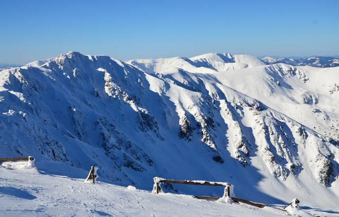 Séjour Ski tout compris à la station de Jasnà, 8 jours/7 nuits/6 jours de ski