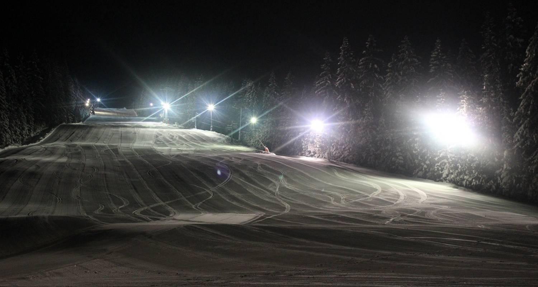 Activity:  séjour ski tout compris à la station de jasnà, 8 jours/7 nuits/6 jours de ski in demänovská dolina (129981)
