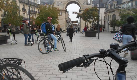 Dijon City Tour picture