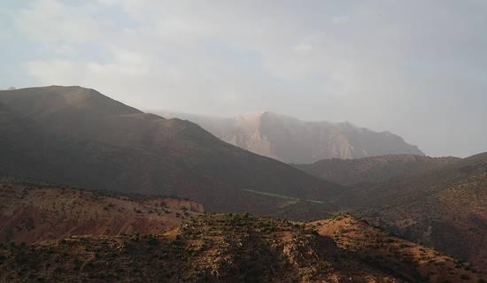 """Trek découverte initiation à la survie au Maroc """"nomade&cave"""" picture"""