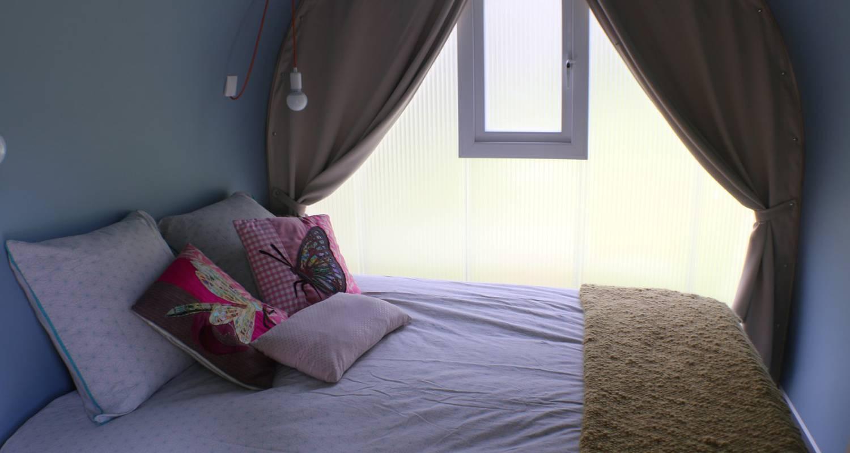 Location, bungalow, mobil-home: cocosweet  à saint-constant (130085)