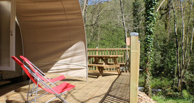 Location, bungalow, mobil-home: cocosweet  à saint-constant (130086)