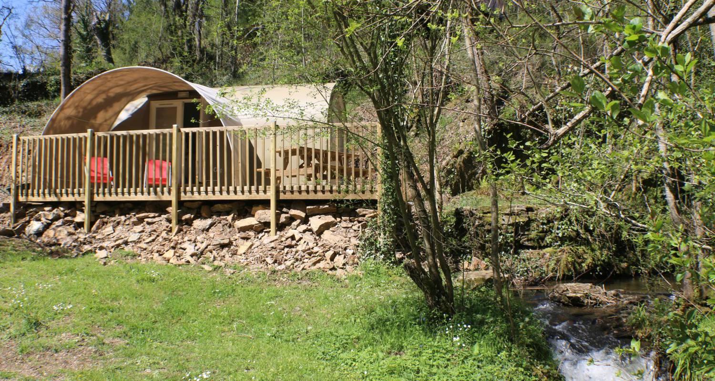 Location, bungalow, mobil-home: cocosweet  à saint-constant (130084)