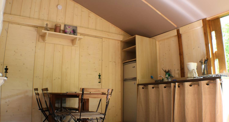 Location, bungalow, mobil-home: balilodge en saint-constant (130091)