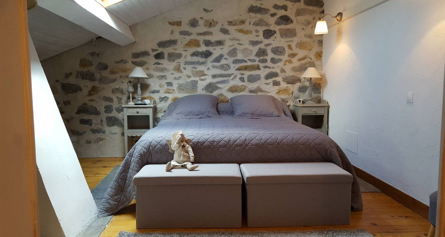 "Bed & breakfast: b&b "" la belle vie"" in caux-et-sauzens (130199)"
