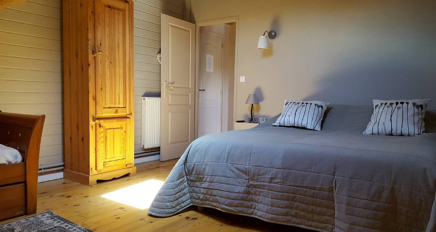 "Bed & breakfast: b&b "" la belle vie"" in caux-et-sauzens (130200)"