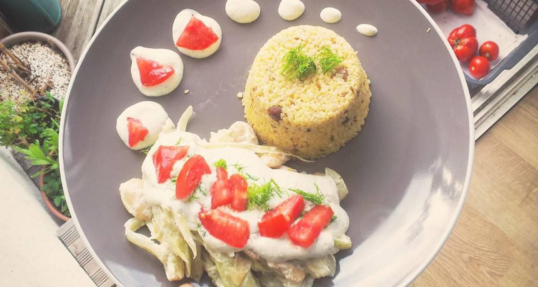 Activity: les ateliers végé - cours de cuisine végétale (vegan) in barr (130225)