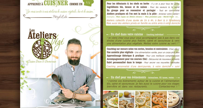 Activity: les ateliers végé - cours de cuisine végétale (vegan) in barr (130223)