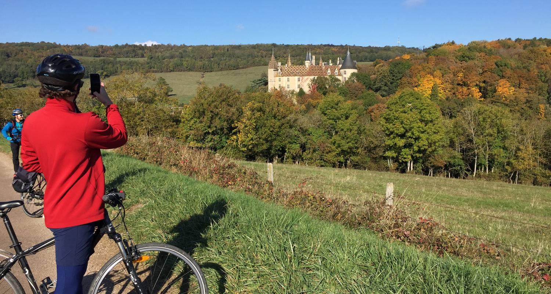 Activity: bike rental in beaune (130237)
