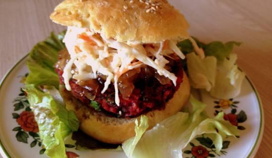 La cuisine de Beauregard : Ateliers de cuisine végétarienne sans gluten et sans produits laitiers