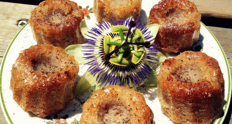 Activity: la cuisine de beauregard : ateliers de cuisine végétarienne sans gluten et sans produits laitiers in beauregard-baret (130281)