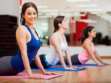 Stage yoga et cours de cuisine de 3 jours et 4 nuits avec sauna et jacuzzi