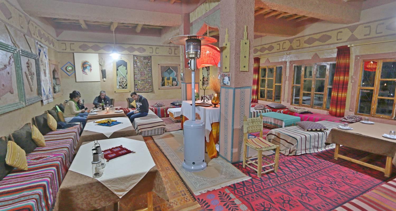 Bed & breakfast: auberge miguirne chez ali in boumalne (130385)