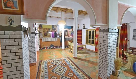 Auberge Miguirne Chez ALi foto