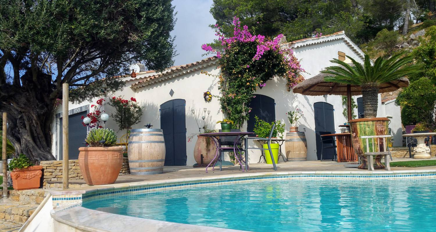 Bed & breakfast: chambre venitienne in carqueiranne (130563)