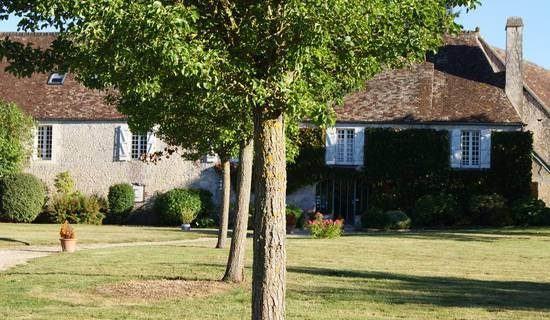 """Manoir de La Pataudière, suite """"Dumont d'Urville"""" foto"""