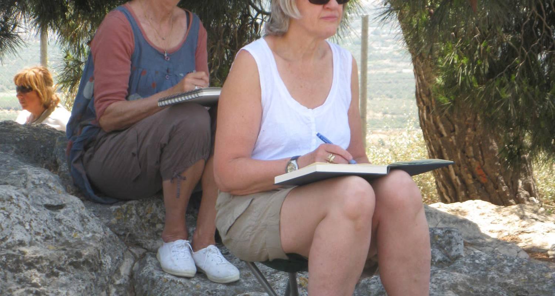 Activity: travel diary in pigí (130590)