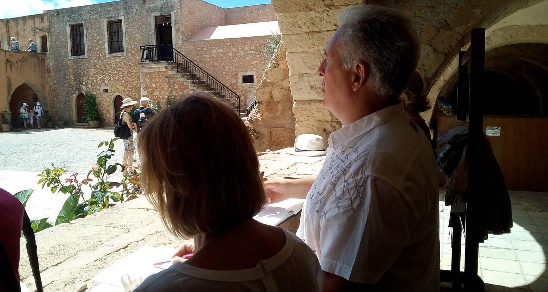 Activity: travel diary in pigí (131661)