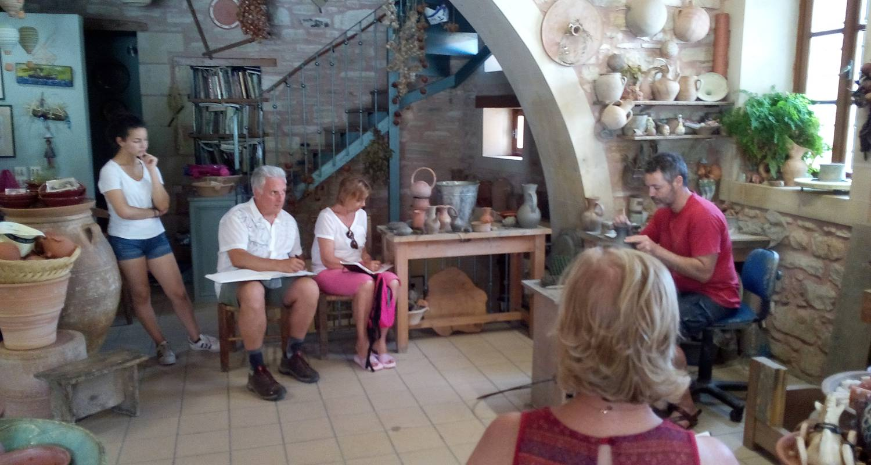 Activity: travel diary in pigí (131663)