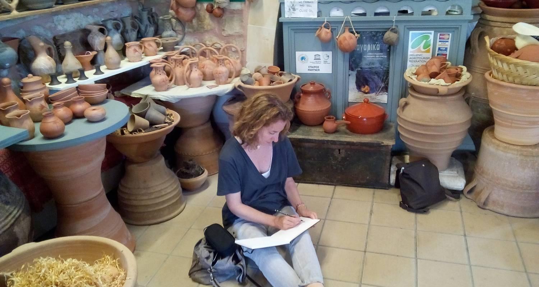Activity: travel diary in pigí (131666)
