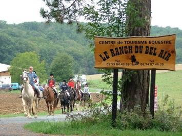 Le Ranch du Bel Air