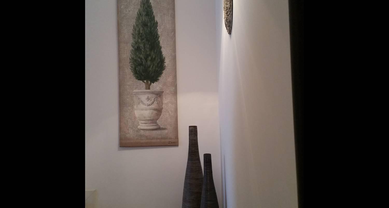 Chambre d'hôtes: le clos d'uzes à uzès (130747)