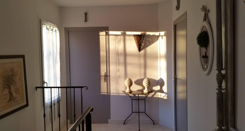 Chambre d'hôtes: le clos d'uzes à uzès (130755)