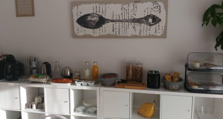 Bed & breakfast: le  clos d'uzes in uzès (130746)