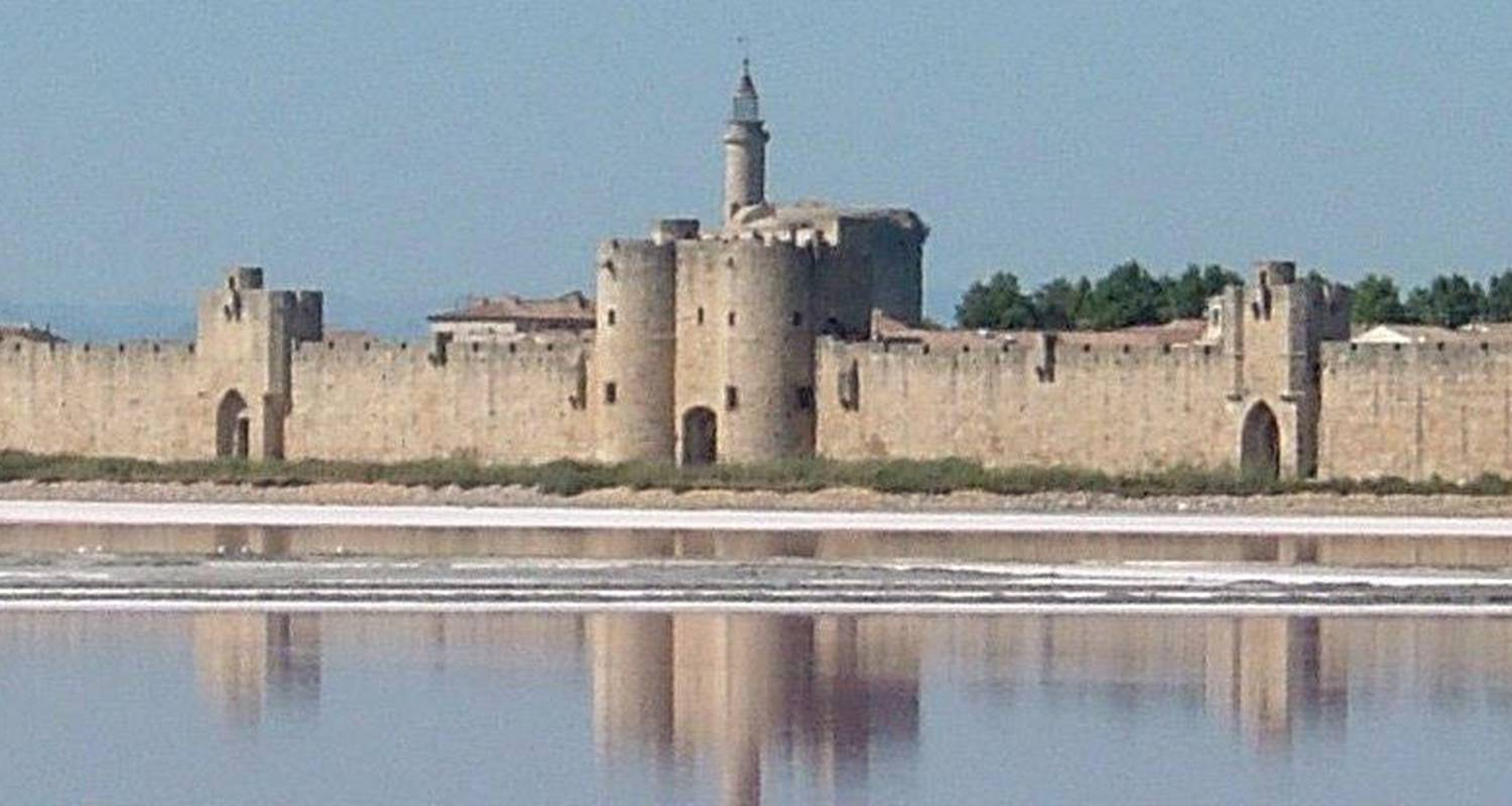 Bed & breakfast: b&b farniente in aigues-mortes (130776)