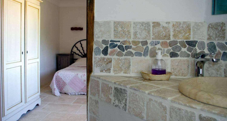 Bed & breakfast: geynet gilles sarl le moulin de lavon in gargas (130893)